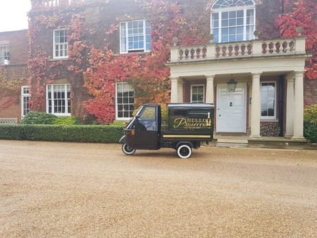 prosecco parties van for hire1.img